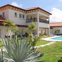 Villa Azul Aruba