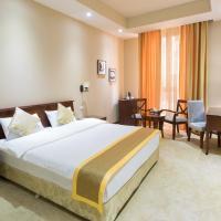 Diamond House Hotel Yerevan