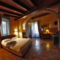 Hotel Capomulini