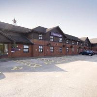 Premier Inn Birmingham Oldbury - M5, Jct 2