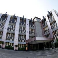 Business Alliance Hotel