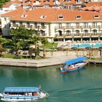 Dalyan Tezcan Hotel
