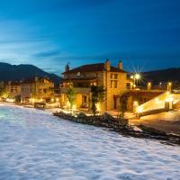 Monte Bianco Villas