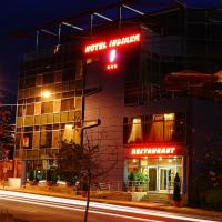 Indiana Hotel