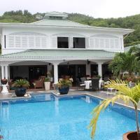 Le Bonheur Villa