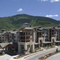 Silverado Lodge Park City - Canyons Village