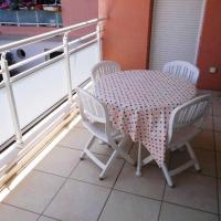 Appartement Le Jeanne