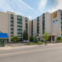 Super 8 Niagara Falls - Fallsview District Hotel
