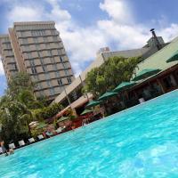Hotel Honduras Maya