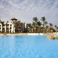 Port Ghalib Resort (Formerly Crowne Plaza Sahara Oasis)