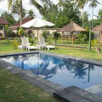 Heavenly Homestay Kuta Lombok
