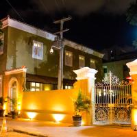 NovoHotell Recife