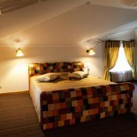 Minihotel Monarkh