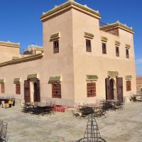 Hotel Kasbah Leila