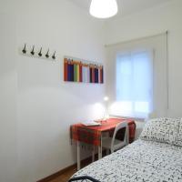 BCN Whynot Sants Apartment