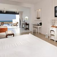 Yamim Suite On The Beach