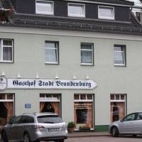 Gasthof Stadt Brandenburg