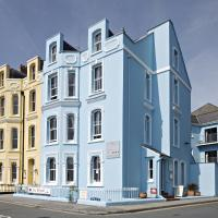 No: 1 The Esplanade Guest Accommodation.