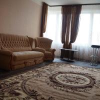 Chervonozorianyi Apartments