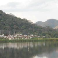 Khao Tao Lake and Beach Villas
