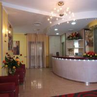 Hotel Cristal Eboli