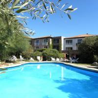 Residence Eurotel Portorotondo Gardens