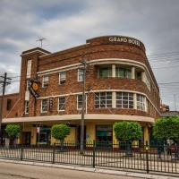 Grand Hotel Rockdale