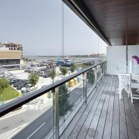 Hondarribi 14.2.A Apartment by FeelFree Rentals