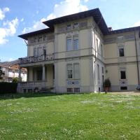 Franciacorta Villa Liberty