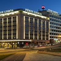 里斯本HF菲尼克斯酒店