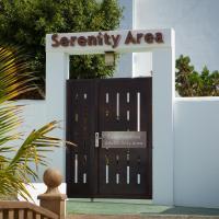Siroco Serenity Solo Adultos