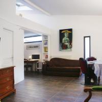 Apartment Belleville Street - 4 Adults