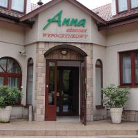 Ośrodek Wypoczynkowy Anna