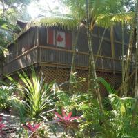 Sundancer Cabanas
