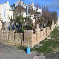 Dependance in Villa Fronte Spiaggia