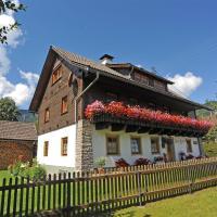 Ferienhaus Nickl