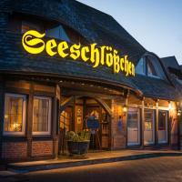Hotel & Restaurant Seeschlößchen