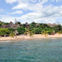 Tanganyika Blue Bay Resort & Spa