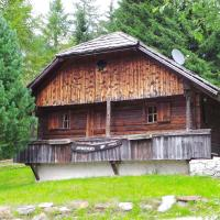 Chalet Wildgall
