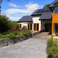 Ballyvaughan Dream Holiday Home