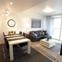 Kotimaailma Apartments Porvoo