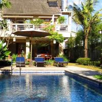 Villa Orchid Yogyakarta
