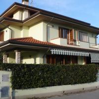 La villa di Giovanna