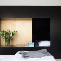 Shelter 7 Apartment