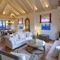Zagori Suites Luxury Residences