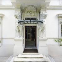 Villa Laetitia
