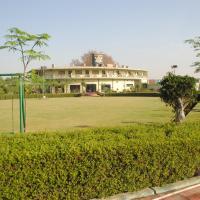 Hotel Haveli & Resort