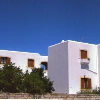 Cerigo House