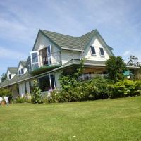 Cairnbrae House