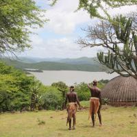 aha Shakaland Hotel & Zulu Cultural Village